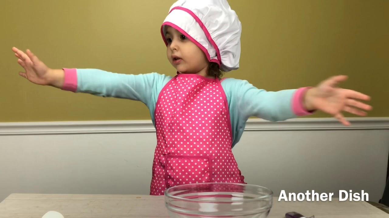 Mug cake recipe by little Girl 😍(without eggs) الكيك ...